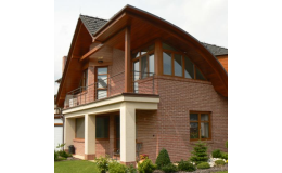 Návrhem a projekcí rodinných domů se zabývá ateliér DISprojekt, s.r.o.