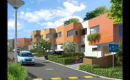 Ateliér DISprojekt, s.r.o. se zabývá urbanistickými studiemi a územním plánováním