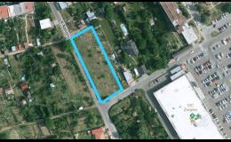 Výstavba bytových domů na Znojemsku