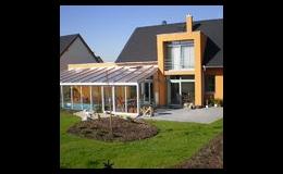 Architektonický návrh, 3D vizualizace, stavební činnost, výstavba rodinných domů