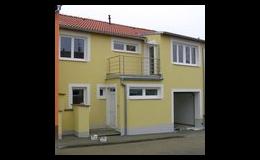 Rodinné domy na klíč realizuje certifikovaná stavební společnost ATLANTA