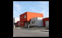 Stavební společnost ATLANTA, a.s. staví rodinné domy na Znojemsku