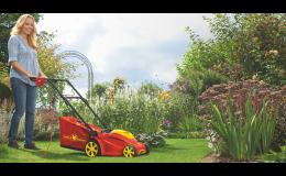 Zahradní sekačky pro zahrádkáře, zahradní technika AGS Ing. Beneš