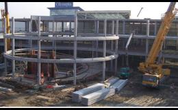 Převoz stavebních strojů a těžké techniky zajistí společnost ZIPP Brno s.r.o.