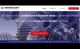 Produkty na bázi mikrokeramiky - Nanolon s.r.o. Brno