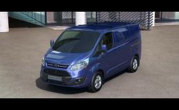 Ford Transit, Auto Roch