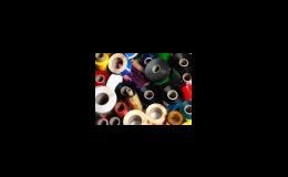 TTR termotransferové fólie pro potisk obalových materiálů, visaček, etiket