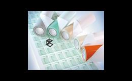 Kompresibilní pásky řady Duploflex k tisku etiket a pro tisk flexibilních obalů flexotiskem