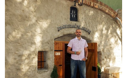 Vinařství VINO HORT ze Znojemska produkuje vysoce kvalitní bílá vína VOC Hort