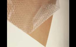 Bublinková fólie laminovaná papírem - ochrana zboží proti poškození