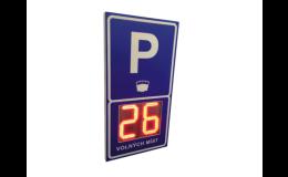 Vše pro optimalizaci provozu vašeho parkoviště nabízí společnost Elvis