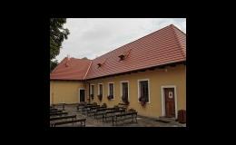 Kalkulace střechy, doprava a zaměření střešní krytiny zdarma - MEDITERRAN CZ s.r.o.
