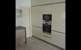 Kuchyňské studio - výroba kuchyňských linek, Ivančice u Brna