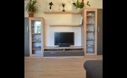 Výroba nábytkových sestav podle požadavků zákazníka - Brněnsko