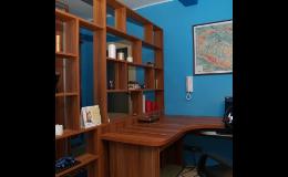Výroba nábytku na míru - Nábytek Aleš Vít Ivančice u Brna