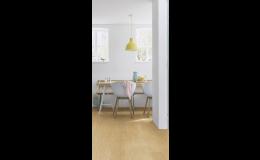 Luxusní vinylové podlahy v dekoru dřeva, dlažby - Nábytek POHODLÍ Radka Sobotková