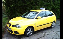 Spolehlivý vozový park Autoškoly Šeda s.r.o. v Benešově