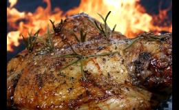Dodávka čerstvého masa na letní grilování - Řeznictví a uzenářství Opava