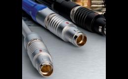 Elektronické komponenty Inotec Electronics distribuuje Mechatronic Praha