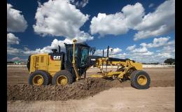 Prodej použitých pneumatik pro stavební stroje – Telč, Vysočina