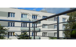 Balkonová a terasová zábradlí i zábradlí k lodžiím - JSW Bohemia s.r.o. Jihlava