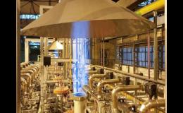 Dodávky plynových průmyslových pecí zajišťuje společnost PIRES s.r.o. Třinec