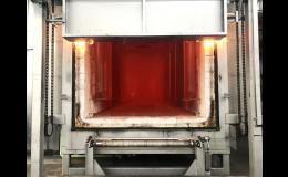Systémy plynových pecí pro zajištění co nejefektivnějšího provozu