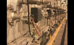 Dodávky hořákových systémů pro průmyslové pece - PIRES s.r.o. Třinec