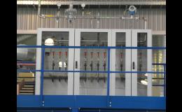 Zajišťujeme dodávku regulačních stanic a technologických plynových zařízení