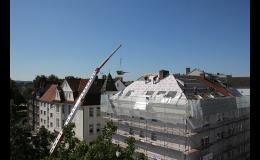 Stavební úpravy komerčních a administrativních prostor