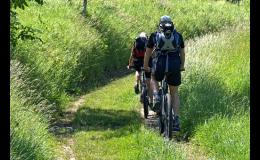 Cyklostezky a cyklotrasy ve Znojmě a okolí s ubytováním v Rezidenci ZVON