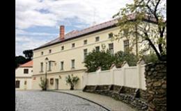 Znojemský penzion Rezidence ZVON poblíž národního parku Podyjí