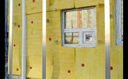 Tepelněizolační materiály, hydroizolace, suchá stavba - Stavebniny Ekoček