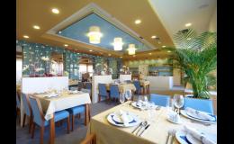 Příjemné prostředí v těsné blízkosti Lednicko-valtického areálu nabízí Spa Resort Lednice