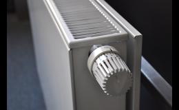 Montáž kotlů a radiátorů, topenářské práce - FATO Hlaváč s.r.o. Moravský Krumlov