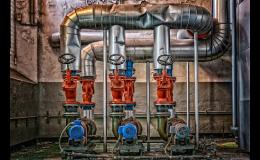 Podlahové vytápění, topenářské práce - Znojemsko