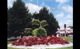 TerraCottem Complement – půdní kondicionéry od firmy TERRACOTTEM CZ s.r.o., Znojmo