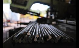 Zámečnictví Jaroslav Borůvka provádí povrchové úpravy kovových dílů