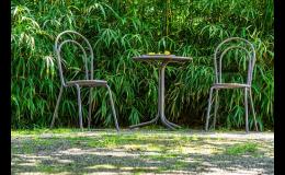 Zakázková výroba dílenského, zahradního, kancelářského nábytku