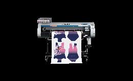 Velkoplošné sublimační tiskárny dodává ELECTRON, spol. s r.o., Brno