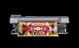 Tiskárny MIMAKI pro sublimační tisk nabízí snadnou obsluhu