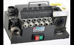 Společnost VABEX s.r.o. dodává malé kovoobráběcí stroje - ostřičky vrtáků a fréz