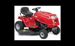 Nabídka zahradní techniky, traktorů, malotraktorů v e-shopu agro-centrum.cz