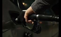 Benzín a diesel za výhodné ceny - Zemědělské družstvo Fryšták