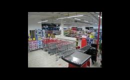 Specializovaná prodejna barev a laků DUMAG barvy s.r.o. v Opavě