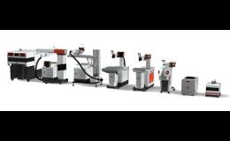 Prodej laserových strojů pro navařování a svařování - NOVAPAX CZ s.r.o.