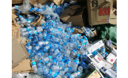 Třídění plastových odpadů do žlutých kontejnerů - EKO-KOM a.s.