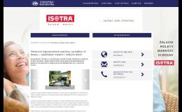 Microsite - miniprezentace firem, Evropská databanka