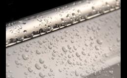 povrchové úpravy kovů tryskáním nebo fosfátováním Ivančice u Brna