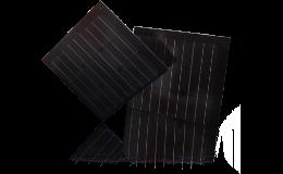 Odolné a výkonné solární tašky na střechy domů
